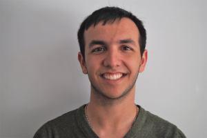 Jordan Houk Headshot